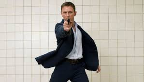 Daniel Craig may return as James Bond