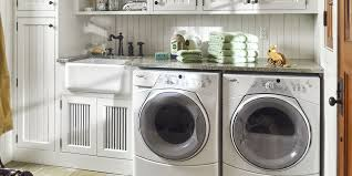 redo your laundry room