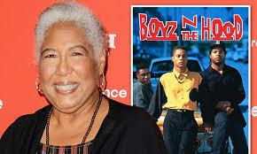 Boyz N The Hood actress Esther Scott, 66, dies after suffering a ...