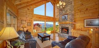 rustic cabin decor ideas for your log