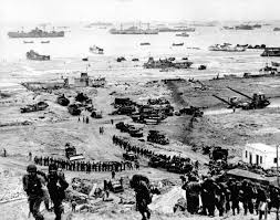 Jour J 2020: Que s'est-il passé le 6 juin 1944? | WTF