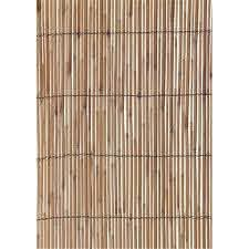 World Source Partners R645 13 Ft X 5 Ft Reed Fencing Walmart Canada