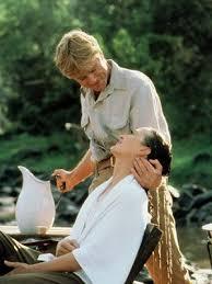 25 Most Romantic Gestures in Film | Love scenes, Robert redford, Good movies