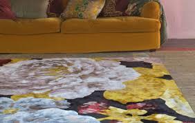 boheme collection by ping carpets