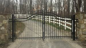 How To Plan Your Privacy Fence Gate All Around Fence