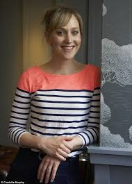 Actress Hattie Morahan, 35, shares her treasures and memories ...