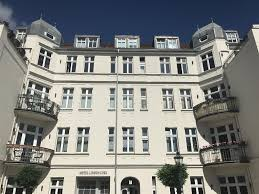 hotel lindenufer berlin germany