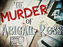 Catch a Killer Game: Murder of Abigail Ross (2018)