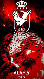 Al Ahly Android Wallpapers Wallpaper Cave