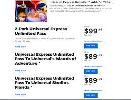 is the universal express p worth it