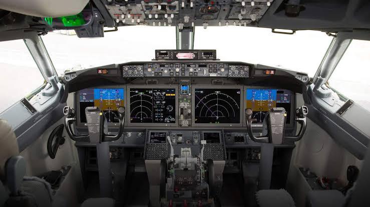 """Resultado de imagen para Boeing 737 max cockpit"""""""