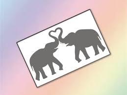 Elephant Vinyl Decal Yeti Cups Laptops Cars In 2020 Vinyl Decals Gold Decal Vinyl