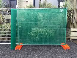 Standard Customized Temporary Fencing For Australia New Zealand