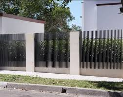 Modern Fence Design Ideas For Android Apk Download