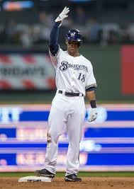 Brewers: Rookie Khris Davis' ride 'surreal' for his dad | Sports ...