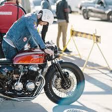 honda cb750 four throttleroll cb750