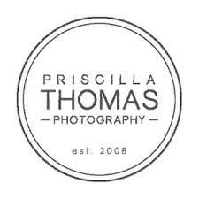 Priscilla Thomas Photography - The Wedding Row
