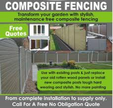 Derby Composite Fencing Home Facebook