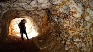 Fondos que invierten en compañías mineras