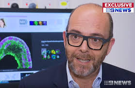 Professor Adam Jaffe talks to Channel 9 news about a breakthrough in Cystic  Fibrosis. – The Children's Clinic