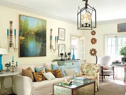 white wall living room decorating