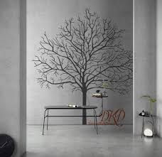 Vinyl Decal Wall Sticker Tree Wall Decal Giant Tree For Sofa Etsy