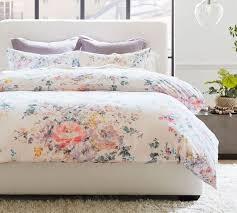 kinsley fl organic cotton duvet