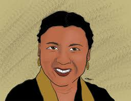 I'd like to think racism doesn't exist, on bell hooks • The Tulane ...