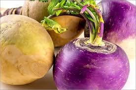 should try rutabagas and turnips