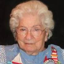 Genevieve Antonia Smith Obituary - Visitation & Funeral Information