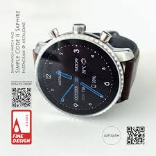 Huawei Watch GT 2 copied my design ...