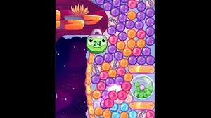 Angry Birds Dream Blast Level 355 - NO BOOSTERS ...
