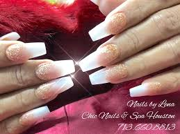 chic nails spa houston 5945