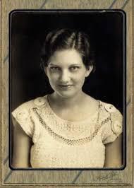 Mae Ida (Parker) Whiteside (1908-1937)   WikiTree FREE Family Tree