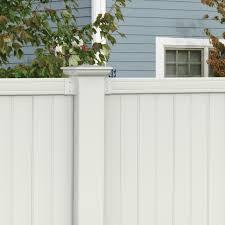 Outdoor Essentials Vinyl Fence Bracket Reviews Wayfair