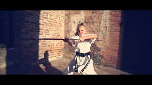 Addie Perry 3 X World Champion - YouTube