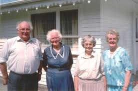 Nancy Eileen Myrtle Richardson (1912 - 2000) - Genealogy