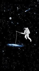 galaxy astronaut wallpaper 1080x1920