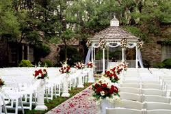 ask when talking to a wedding venue