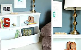 4 Secrets To Tackling Kids Room Storage Ideas From Sauder Sauder Woodworking