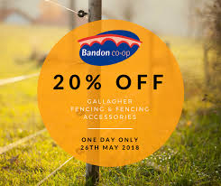 Fencing And Accessories Bandon Co Op West Cork