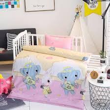 piece nursey crib bedding sets