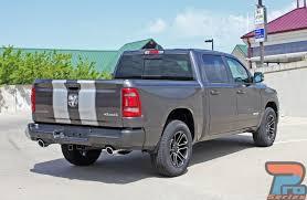 2019 Dodge Ram 1500 Vinyl Graphics Ram Rally 3m 2019 2020