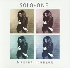 Martha Johnson - Solo • One | Releases | Discogs