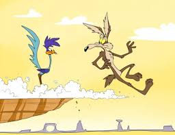 roadrunner and wile e coyote value