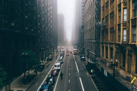 urban street city traffic wallpapers