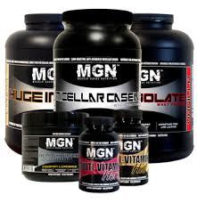 muscle gauge nutrition nutritional