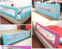 Fence Baby Bed Rails Bed Baby Crib Fence Fence 1 8 Meters Large Bed Baffle 2 General In Bumpers From Mother Kids