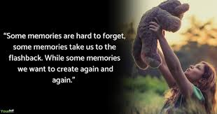 memories quotes status unforgettable images ― yourselfquotes
