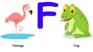 Học Tiếng Anh | Chữ F | Học tiếng anh cho trẻ cùng gia đình Mickey ...